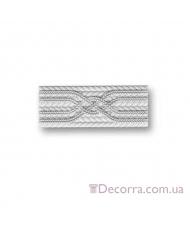 3D Панель Art Decor W 312 Косичка (250х650х30 мм)