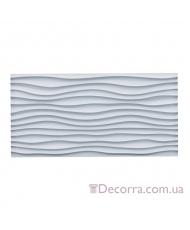 3D Панель Art Decor W 341 Волна (600х1200х25 мм)