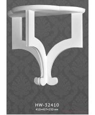 Полки и чаши Classic home HW-32410