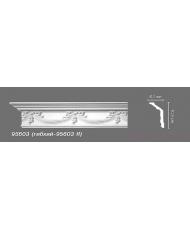 Карниз гибкий Decomaster 95603 flex