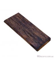 Панель для декоративных балок Decowood Модерн ET 405 (2м) classic темная 19х3,5