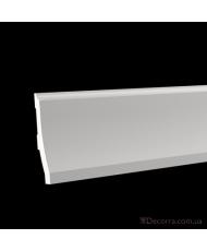 Напольный плинтус гибкий Европласт ПЛ-104 (FLEX1.53.104)