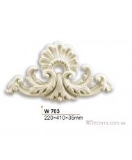 Настенное панно, Декоративное Gaudi decor W 703