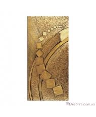 Настенное панно, Композиционное Gaudi decor W 8007G цвет