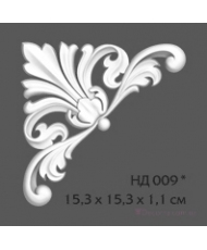 Орнамент декоративный Modus decor НД 009