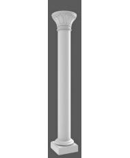 Полуколонны и колонны Modus decor КЛ 007