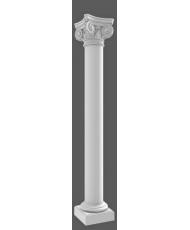 Полуколонны и колонны Modus decor КЛ 011