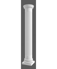 Полуколонны и колонны Modus decor КЛ 015.01