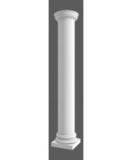 Полуколонны и колонны Modus decor КЛ 015.04