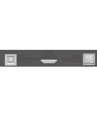 Уголки и вставки Modus decor УЛ 001