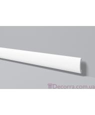 Напольный плинтус гладкий NMC Floorstyl FD3