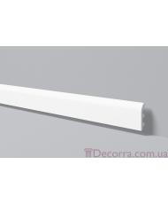 Напольный плинтус гладкий NMC Floorstyl FL5