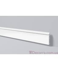 Напольный плинтус с орнаментом NMC Floorstyl FO1