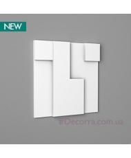 3D панель Orac decor Luxxus W102