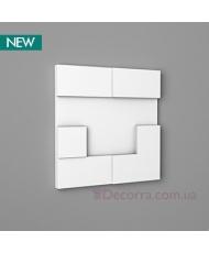 3D панель Orac decor Luxxus W103