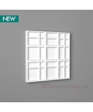 3D панель Orac decor Luxxus W104
