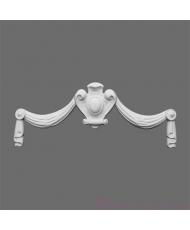 Бордюры дверные Orac decor Luxxus D1014
