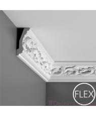 Карниз гибкий Orac decor Luxxus C201F