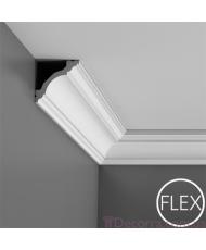 Карниз гибкий Orac decor Luxxus C213F