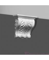 Консоль Orac decor Luxxus B403