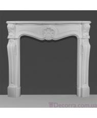 Портал для каминов Orac decor Luxxus H100A