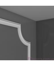 Уголки и вставки Orac decor Axxent PX120A