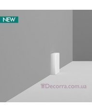 Декоративное обрамление дверей Orac decor Axxent D340