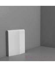 Декоративное обрамление для дверей Orac decor luxxus  D330LR