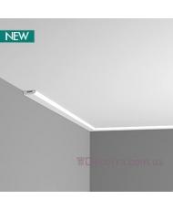 Молдинг для стен гибкий Orac decor Axxent DX182F