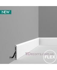 Молдинг для стен гибкий Orac decor Axxent DX184F