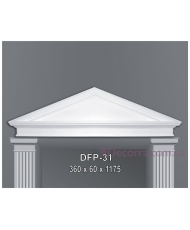 Декоративное обрамление для дверей Perimeter DP 31/ DFP