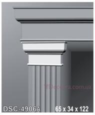 Декоративное обрамление для дверей Perimeter DSC 4906A
