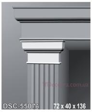Декоративное обрамление для дверей Perimeter DSC 5507A