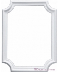 Обрамление, для зеркал Perimeter FPM-0304B