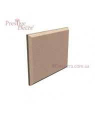 Фасадный элемент Prestige decor BC 101 без покрытия