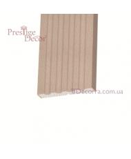 Фасадный элемент Prestige decor PC 102 тело без покрытия (2,00м)