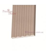 Фасадный элемент Prestige decor PC 103 тело без покрытия (2,00м)