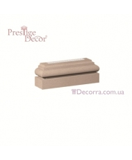 Колонна для фасада Prestige decor PC 104 база