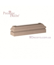 Колонна для фасада Prestige decor PC 105 база