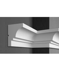 Подоконник для фасада Prestige decor DC 115 (2.00м)