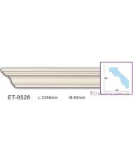 Карниз гибкий Classic home (Вип-декор) ET8528Q