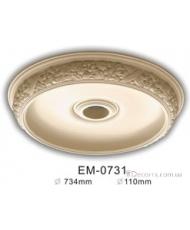 Купол Classic home (Вип-декор) EM0731 (VM-731)