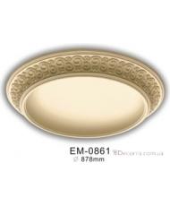 Купол Classic home (Вип-декор) EM0861 (VM-861)