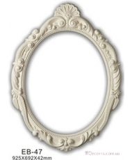Обрамление, для зеркал Classic home (Вип-декор) EB47
