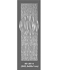 Панели Classic home (Вип-декор) ES9315