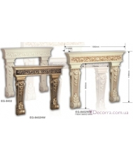Портал для каминов Classic home (Вип-декор) EG8402