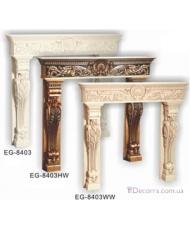 Портал для каминов Classic home (Вип-декор) EG8403