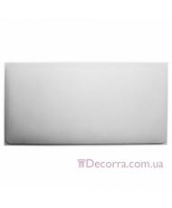3D Панель Art Decor W 322 Кожа (прямоугольник, 296х592х26 мм)