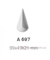 Орнамент Art Decor Комплект A 697 (2шт)