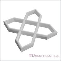 Орнамент Arxat Комплект A 712 (2шт)